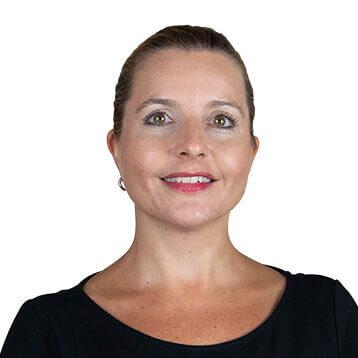 Arwen Obermeyer portret