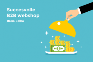 B2B webshop | Jelba Nieuws