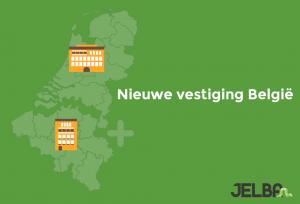 Jelba naar België | Jelba Nieuws