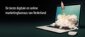De beste digitale bureaus van Nederland