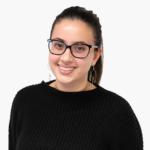 Souhaila Bel-Lahsen, B2B Expert bij Jelba