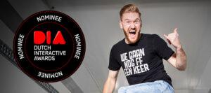 Martijn Kuipers Jelba award