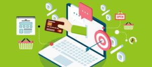 B2B e-commerce marketing